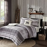 Woolrich Anderson Down Alternative Comforter Set
