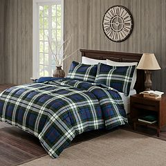 Woolrich Rob Roy Down Alternative Comforter Set