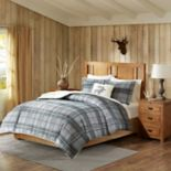Woolrich Winter Sky Down Alternative Comforter Set