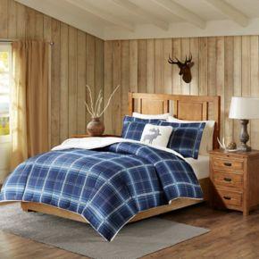 Woolrich Winter Sky Down Alternative Comforter Set