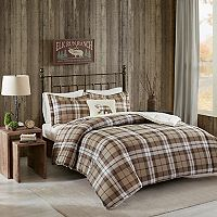 Woolrich Rock Ridge Down Alternative Comforter Set