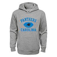 Boys 8-20 Carolina Panthers Fleece Hoodie