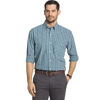Men's Arrow Hamilton Regular-Fit Button-Down Shirt