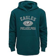 Boys 8-20 Philadelphia Eagles Fleece Hoodie