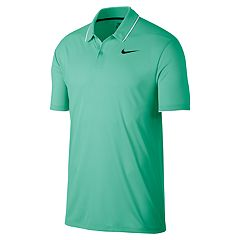 Men's Nike Essential Regular-Fit Dri-FIT Performance Golf Polo