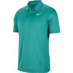Men's Nike Essential Regular-Fit Dri-FIT Performance Golf Polo