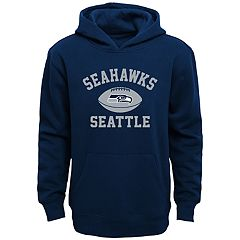 Boys 8-20 Seattle Seahawks Fleece Hoodie