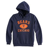 Boys 8-20 Chicago Bears Fleece Hoodie