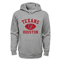 Boys 8-20 Houston Texans Fleece Hoodie