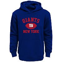 Boys 8-20 New York Giants Fleece Hoodie