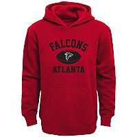 Boys 8-20 Atlanta Falcons Fleece Hoodie