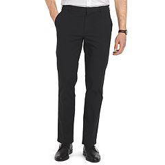 Big & Tall Van Heusen Flex Straight-Fit Stretch Oxford Chino Pants