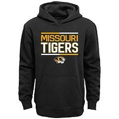 Boys 8-20 Missouri Tigers Fleece Hoodie