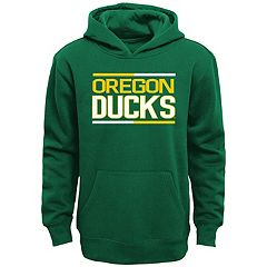Boys 8-20 Oregon Ducks Fleece Hoodie