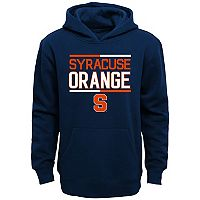 Boys 8-20 Syracuse Orange Fleece Hoodie