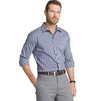 Big & Tall Van Heusen Flex Stretch Button-Down Shirt