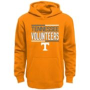 Boys 8-20 Tennessee Volunteers Fleece Hoodie