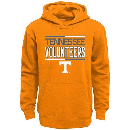 Boys 8-20 Tennessee Volunteers Fleece Hoodie