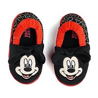 Disney's Mickey Mouse Toddler Slippers