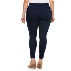 Plus Size Jennifer Lopez Jeggings