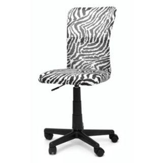 Urban Shop Adjustable Swivel Desk Chair