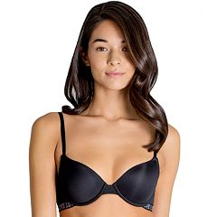 Juniors' SO® Bras: 'Love' Graphic Lightly Lined Bra