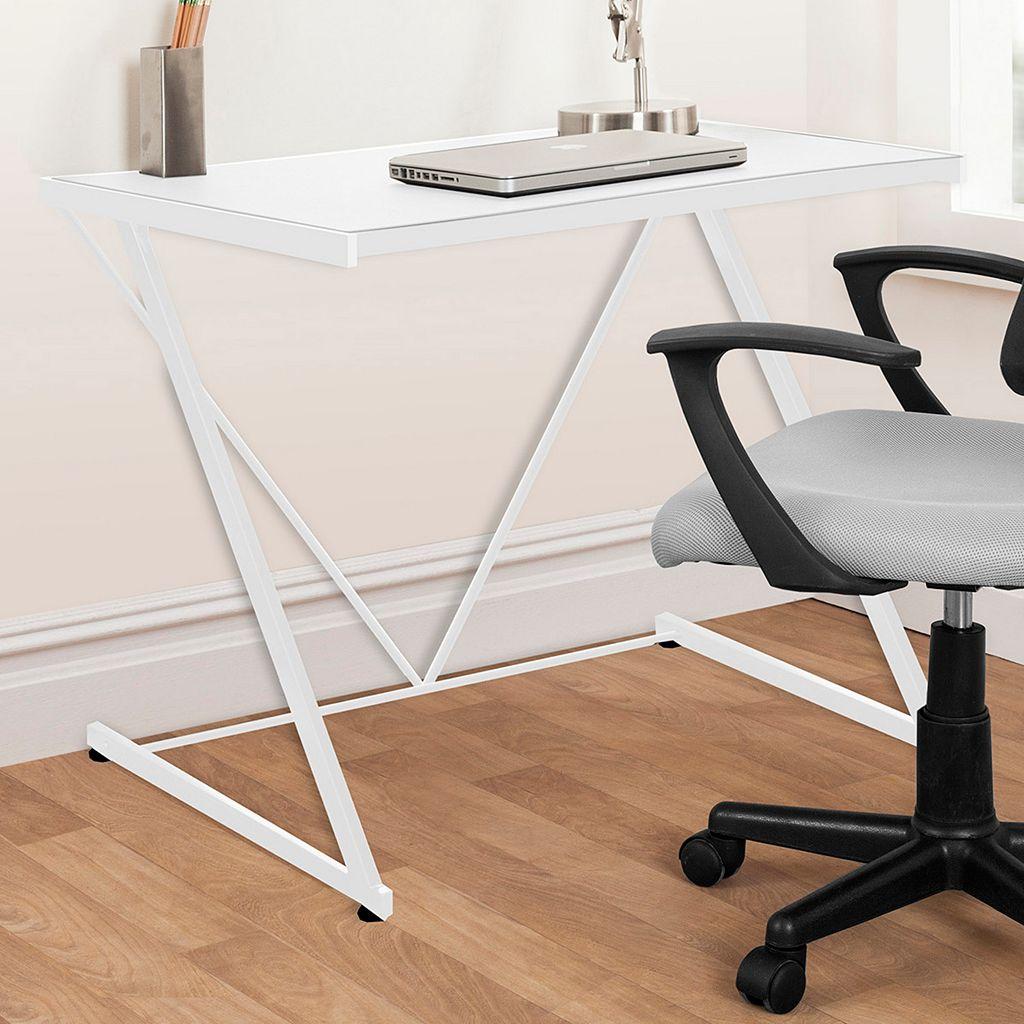 Urban Shop Modern Desk
