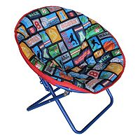 Urban Shop Saucer Chair