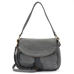 SONOMA Goods for Life™ Willow Whipstitch Convertible Hobo
