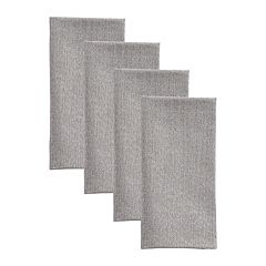 Food Network™ Birch Shine Napkin 4-pk.