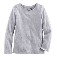 Girls 4-10 Jumping Beans® Long-Sleeved Tee