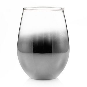 Fitz & Floyd Ombre 4-pc. Stemless Wine Glass Set