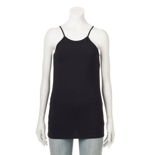 Women's SONOMA Goods for Life™ High-Neck Camisole