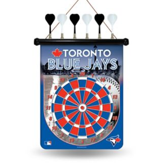 Toronto Blue Jays Magnetic Dart Board
