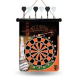 San Francisco Giants Magnetic Dart Board