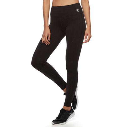 81c510d71044 Women s FILA SPORT® Brushed Back Running Leggings