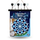 Tampa Bay Rays Magnetic Dart Board