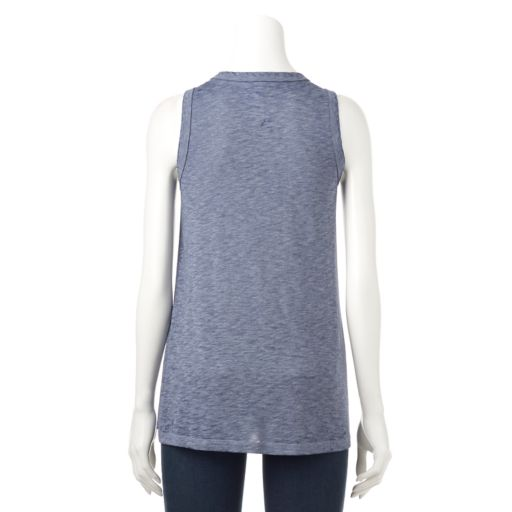 Women's SONOMA Goods for Life™ Solid Tank