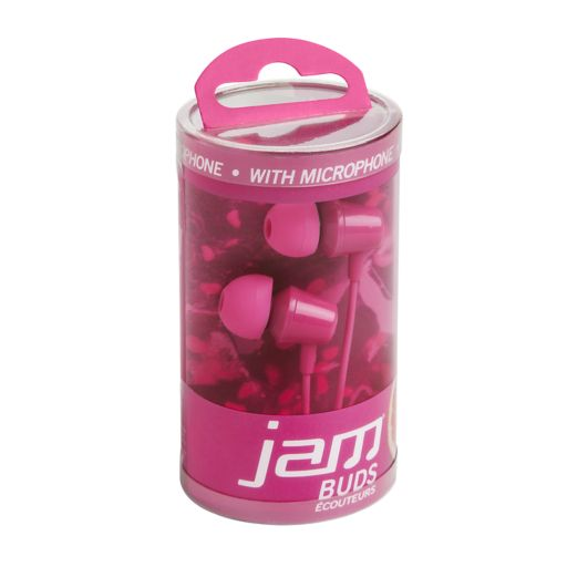 JAM Jam Buds Earbuds