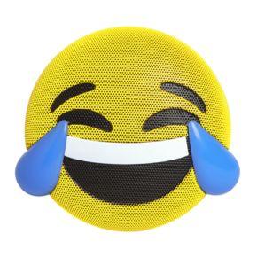 HMDX Jamoji Emoji LOL Wireless Bluetooth Speaker