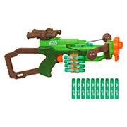 Star Wars: Episode VIII The Last Jedi Chewbacca Bowcaster by Nerf