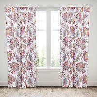 Palladium Curtain