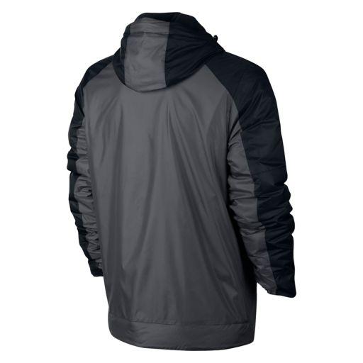 Men's Nike Fleece-Lined Jacket
