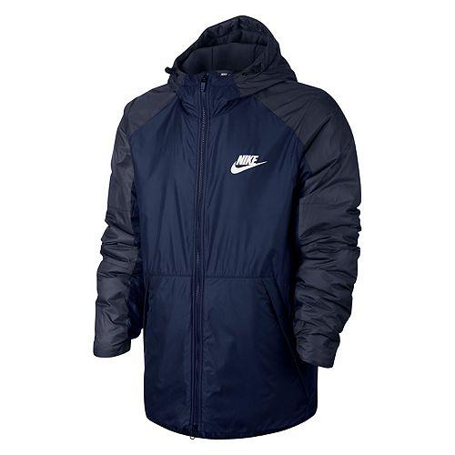 88277669f969 Men s Nike Fleece-Lined Jacket