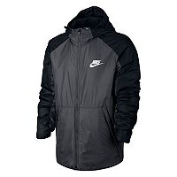 Men's Nike Fleece Jacket