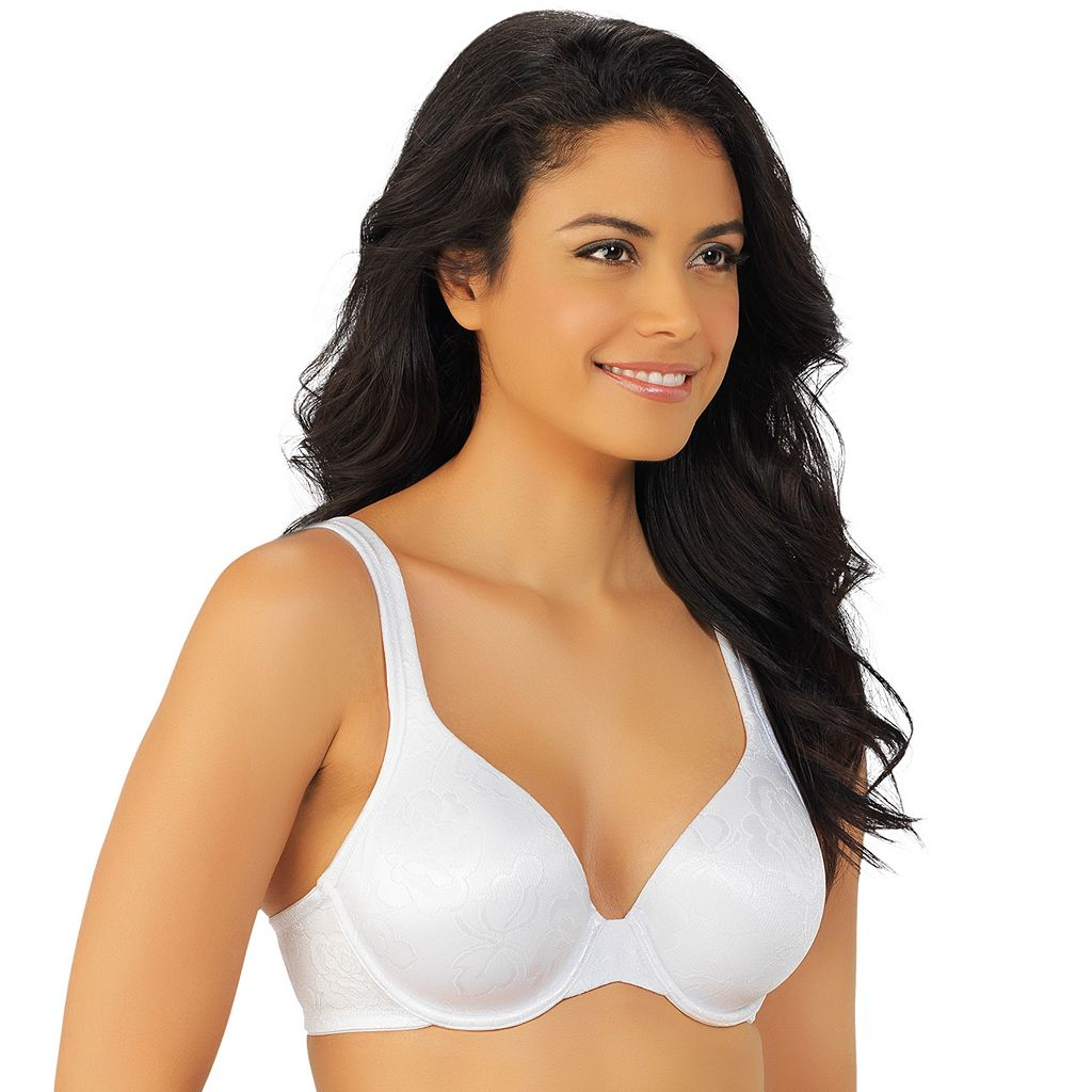 Vanity Fair Bras: Body Shine Full-Coverage Underwire Bra 75297