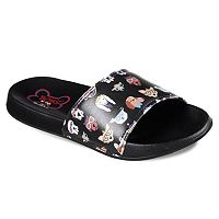 Skechers BOBS Pup Smarts Women's Slide Sandals