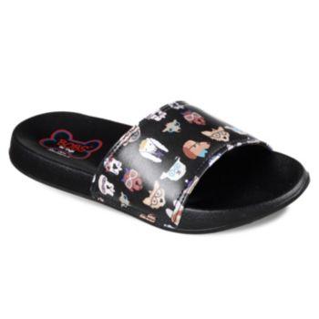Skechers BOBS Pup Smarts Women's Slide Sandals