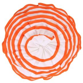 Janet Blossom Throw Pillow