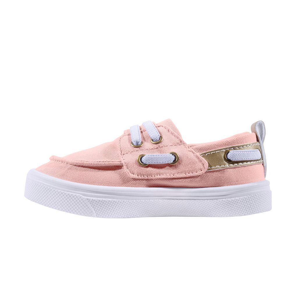 Oomphies Jesse Toddlers' Sneakers